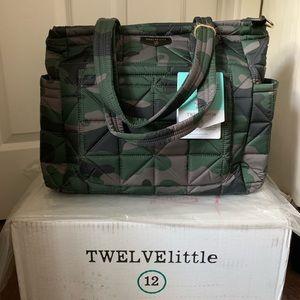 Twelvelittle Carry Love Tote